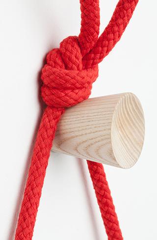 Edition Nikolas Kerl – «Mirrope Red»