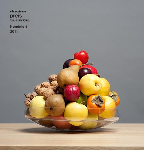 Edition Nikolas Kerl – «Flat O»